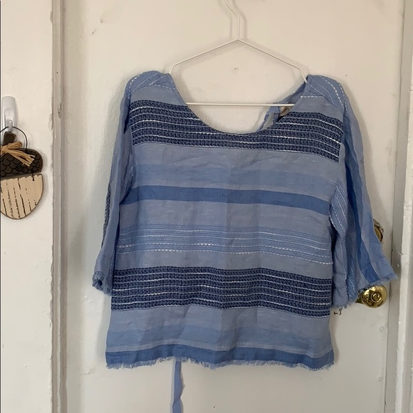 Anthropologie Tops - Anthropology top